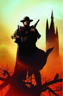 The Dark Tower: The Gunslinger Born #1 (Marvel's Greatest Comics)