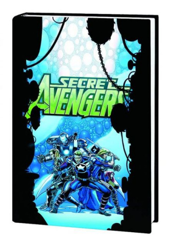 Secret Avengers Vol. 3