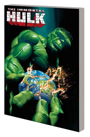 The Immortal Hulk Vol. 5: Breaker of Worlds