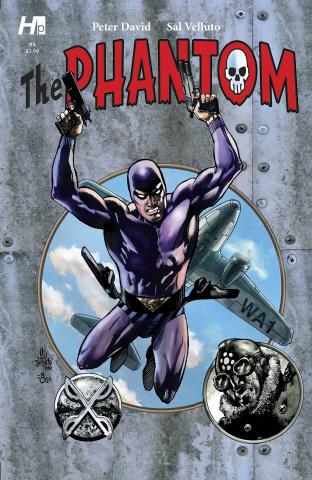 The Phantom #3