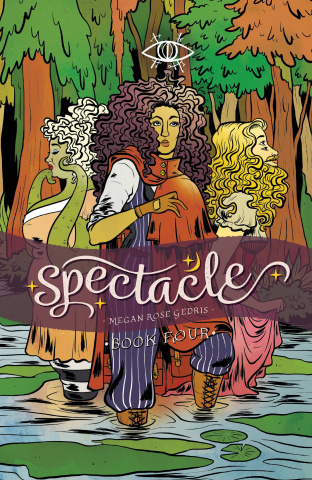 Spectacle Vol. 4
