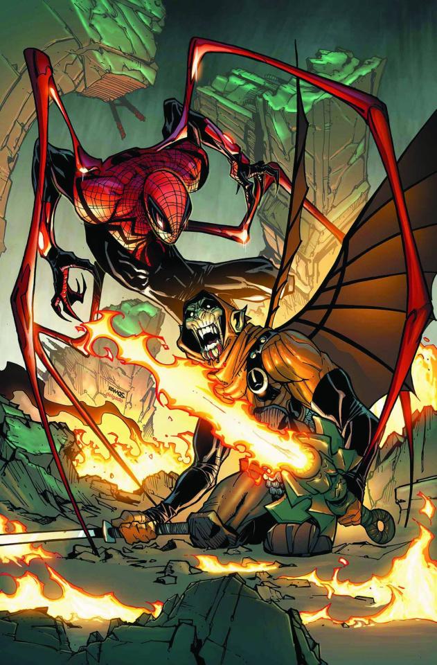 The Superior Spider-Man #15