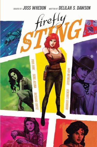 Firefly: Sting