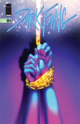 Dark Fang #4