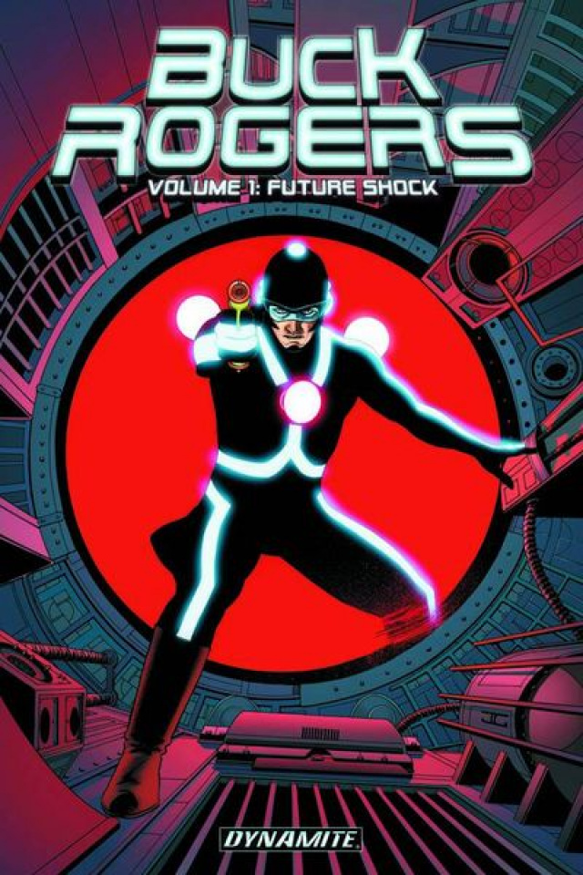 Buck Rogers Vol. 1: Future Shock