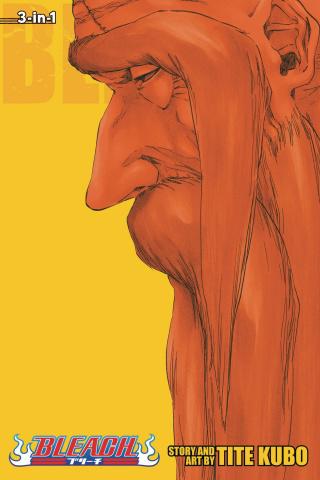 Bleach Vol. 20 (3-in-1 Edition)