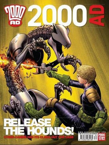 2000 AD #1782