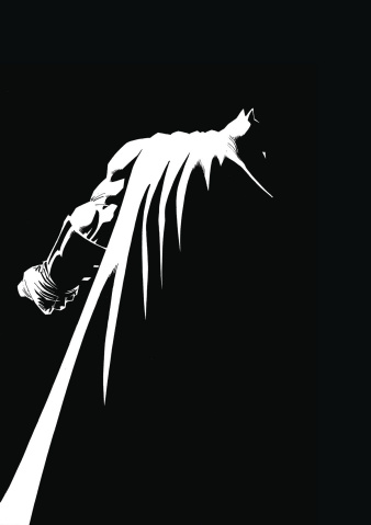 Dark Knight III: The Master Race #1 (Director's Cut)