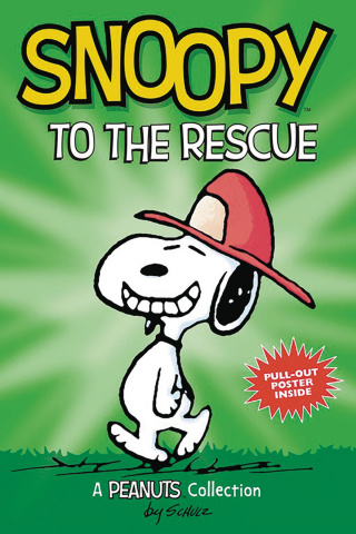 Snoopy to the Rescue