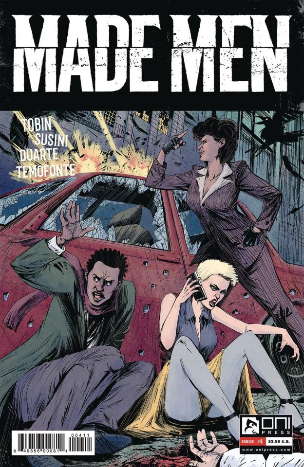 Made Men #4