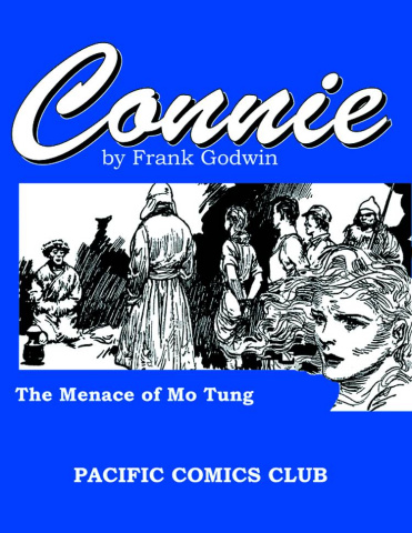 Connie: The Menace of Mo Tung