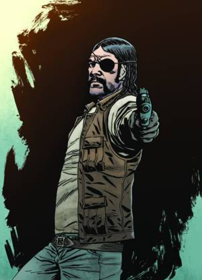 The Walking Dead: The Governor