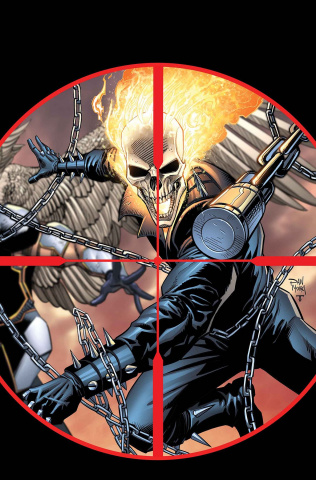 Spirits of Vengeance #5