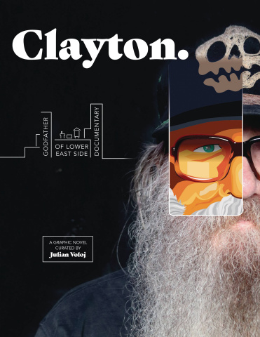 Clayton: Godfather of the Lower East Side