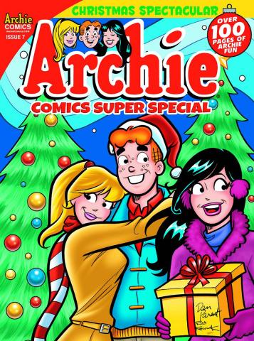 Archie Comics Super Special #6
