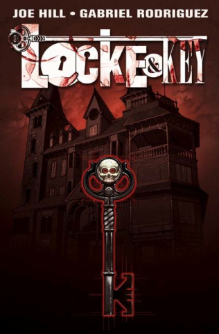 Locke & Key Vol. 1: Welcome To Lovecraft (Special Edition)