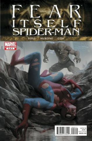 Fear Itself: Spider-Man #2