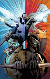 The Mighty Avengers #12