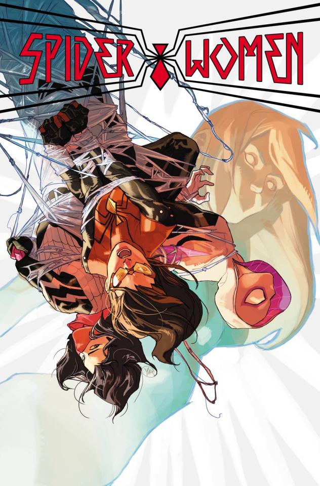 Spider-Women: Alpha #1