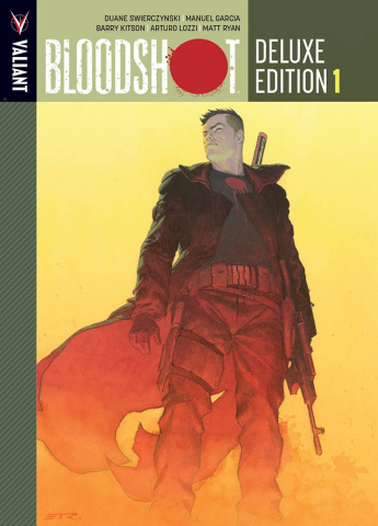 Bloodshot Vol. 1