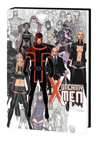 Uncanny X-Men Vol. 2