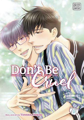 Don't Be Cruel Vol. 9