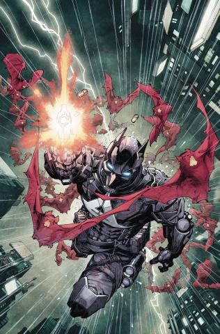 Batman: Arkham Knight Vol. 3