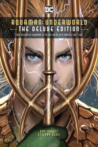 Aquaman: Underworld (Deluxe Edition)