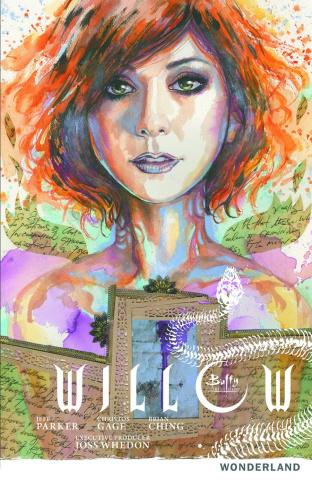 Buffy the Vampire Slayer: Willow Wonderland