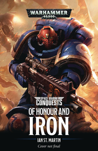 Warhammer 40,000: Of Honour and Iron