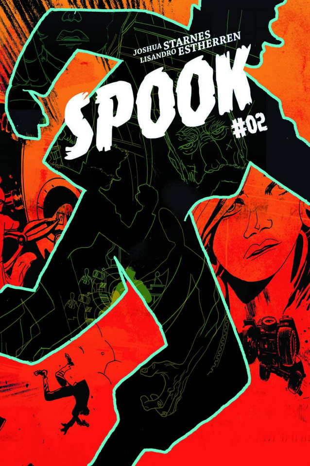 Spook #2