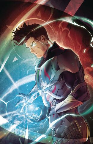 Catalyst Prime: Astonisher #12