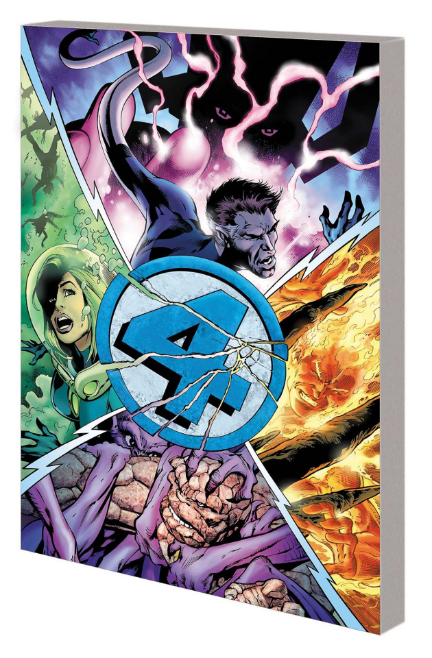 Fantastic Four Vol. 2 (Complete Collection)