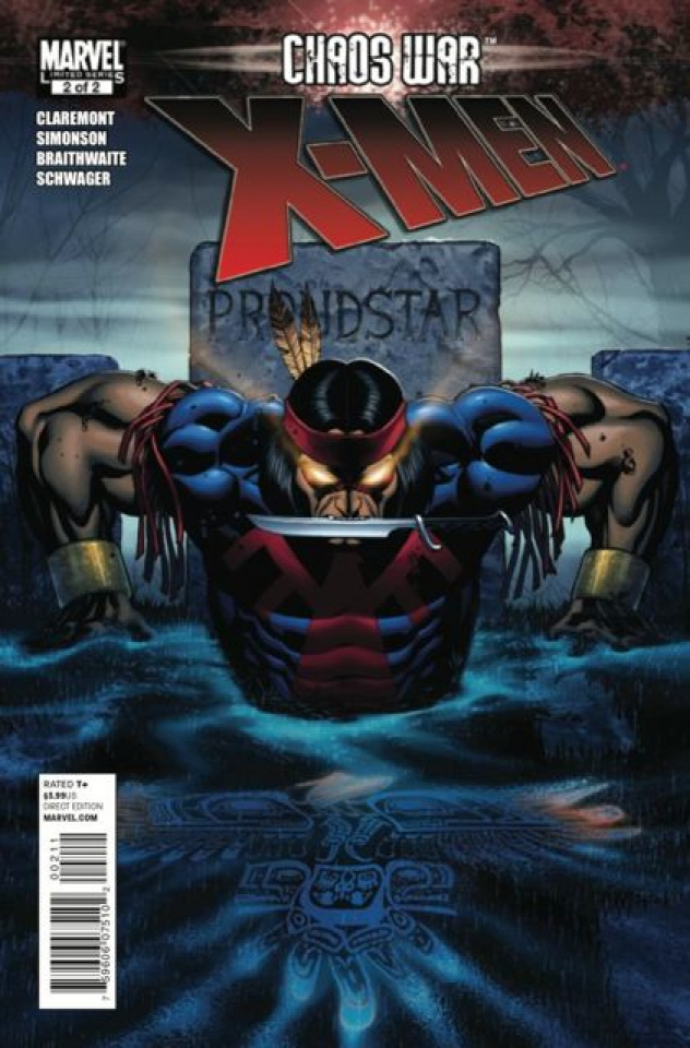 Chaos War: X-Men #2
