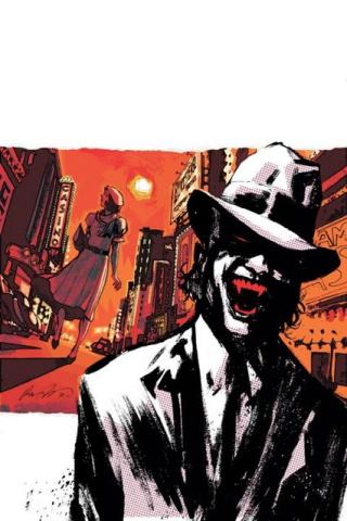 American Vampire Vol. 2