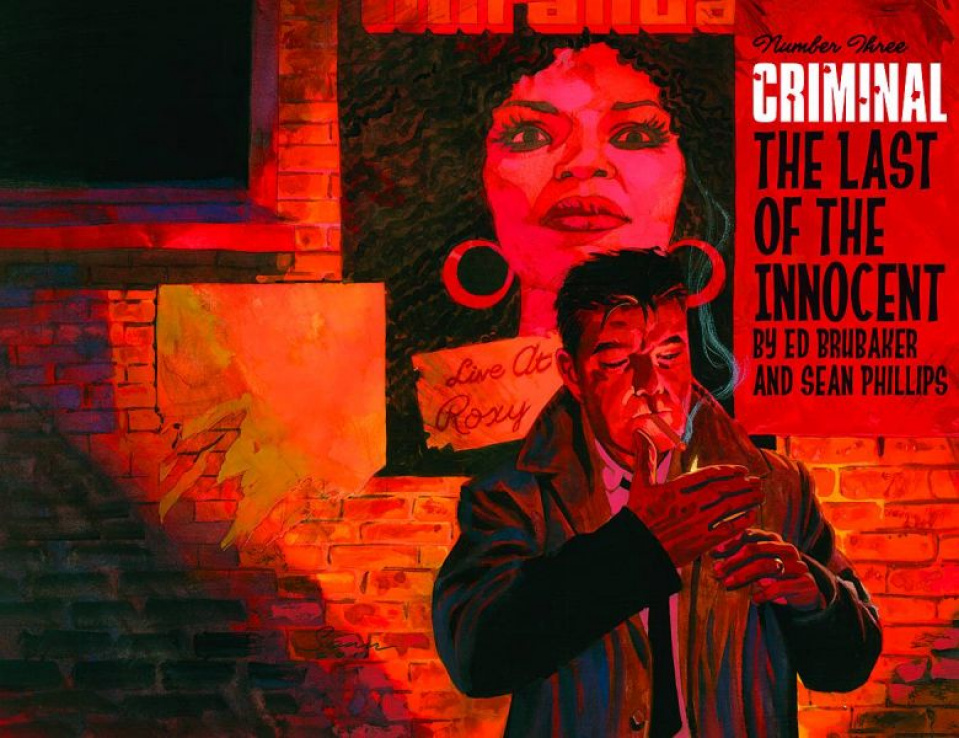 Criminal: The Last of the Innocent #3