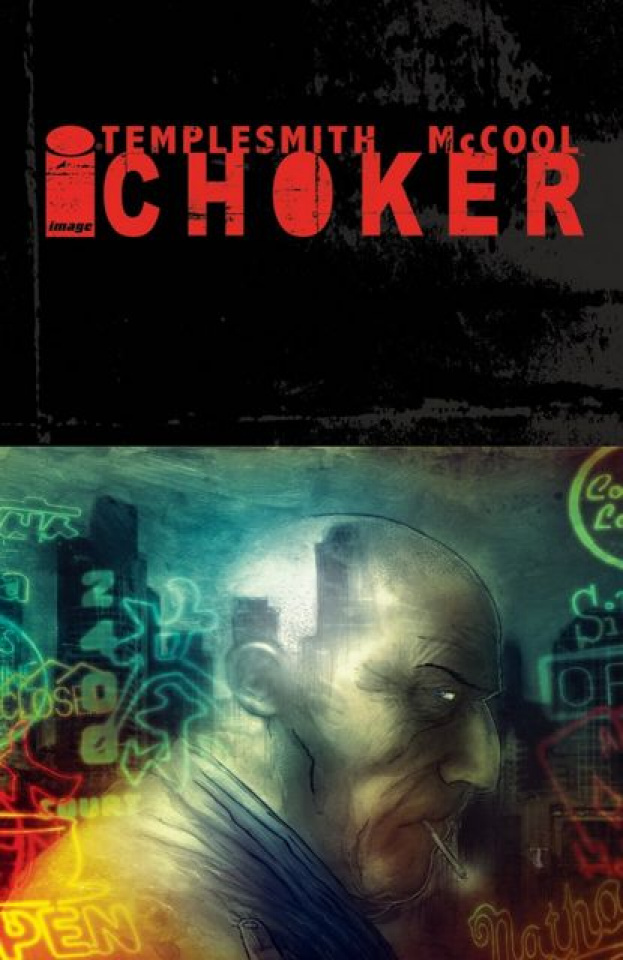 Choker Vol. 1