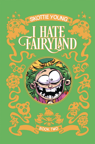 I Hate Fairyland Vol. 2 (Deluxe Edition)