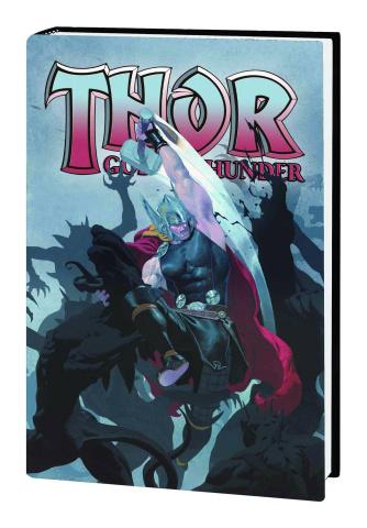 Thor: God of Thunder Vol. 1