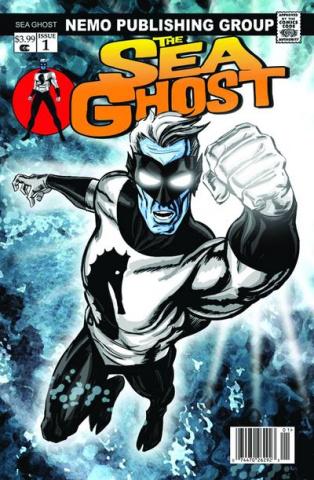 Sea Ghost #1