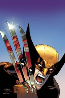 Hulk #7 (Deadpool Cover)