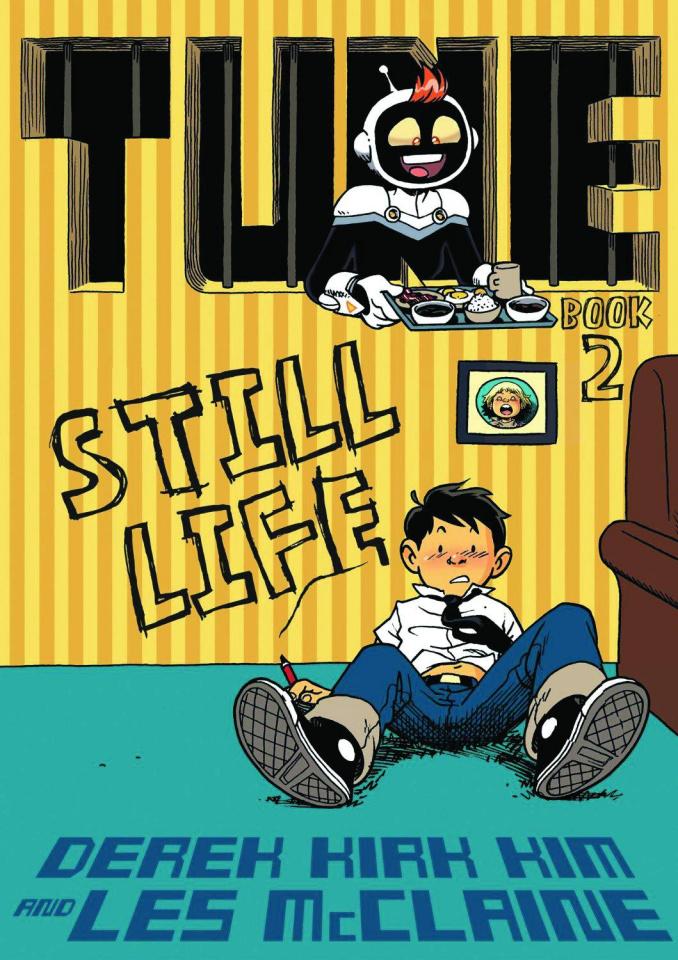 Tune Vol. 2: Still Life