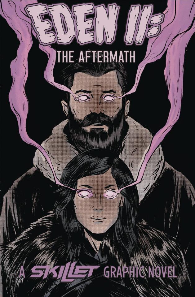 Eden II: Aftermath