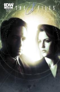 The X-Files, Season 11 #6