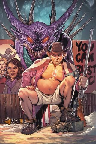 Citizen Jack #3 (Jimenez Cover)