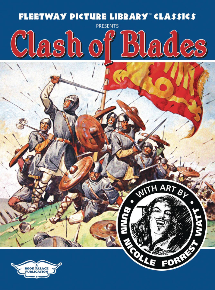 Clash of Blades