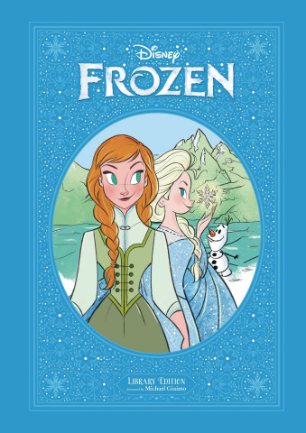 Frozen (Library Edition)