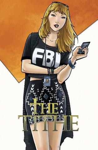 The Tithe #6 (Ekedal Cover)