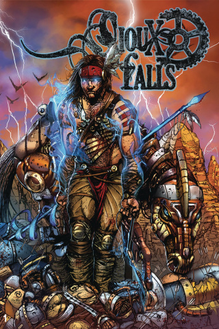 Sioux Falls Vol. 1