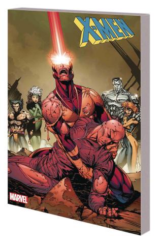 X-Men: Legion - The Shadow King Rising
